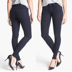 Paige Verdugo Ultra Skinny Anthropologie Jeans